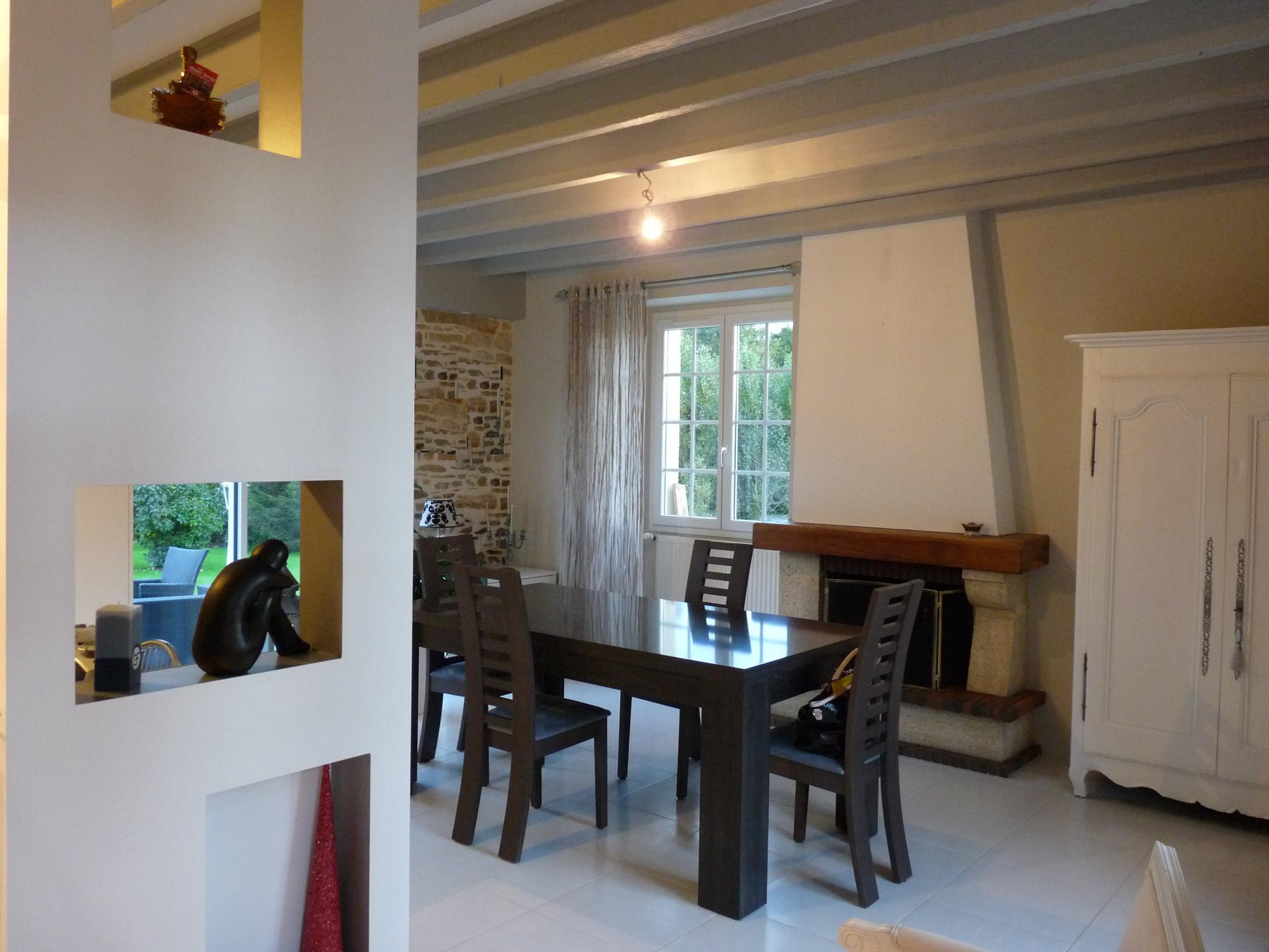 Maison Begoin Architecture Int Rieure Conseil D Co