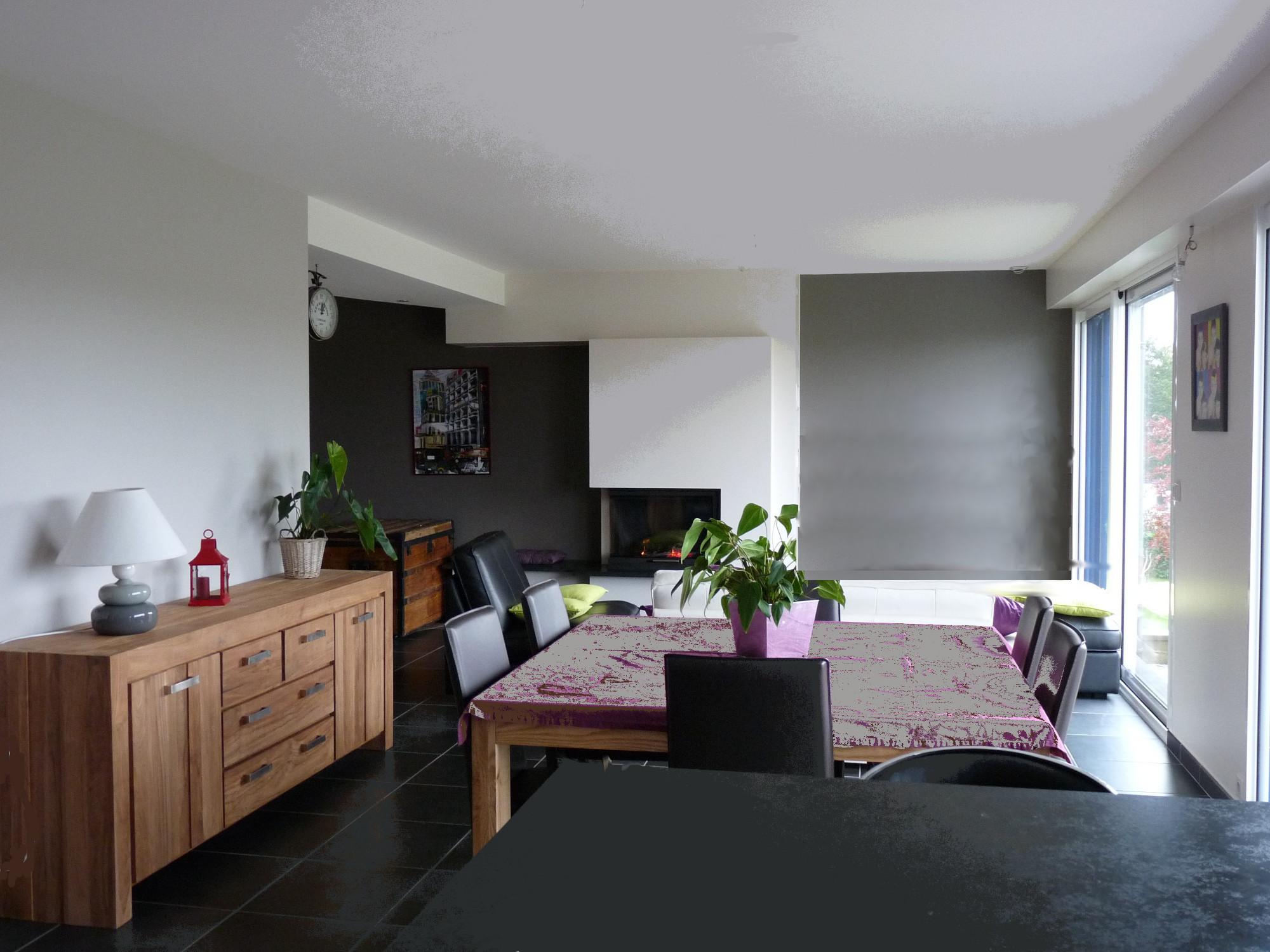 Maison danion architecture int rieure conseil d co for Conseil deco